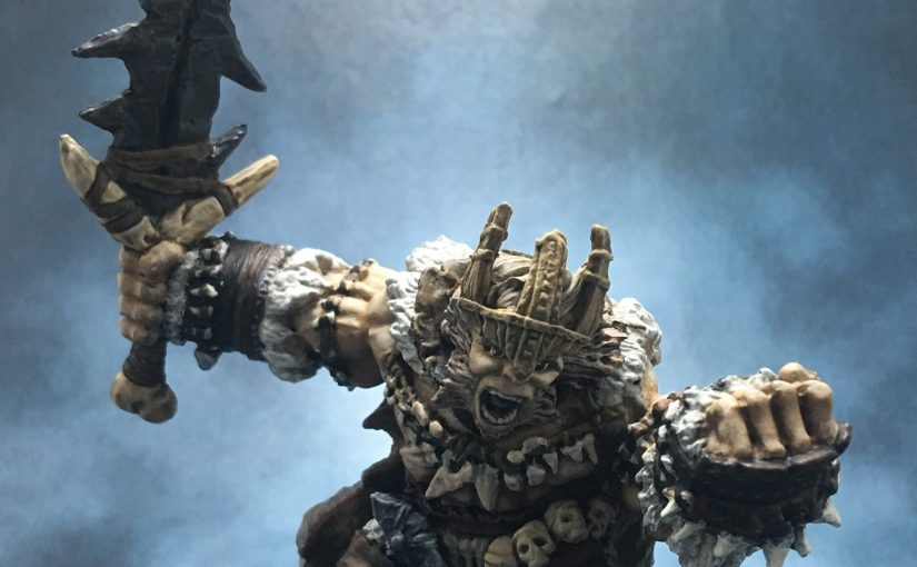 77106: Boerogg Blackrime, Frost Giant
