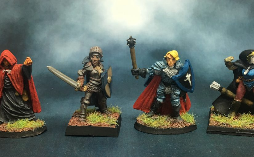 Yet More Oldies, Some Rebased