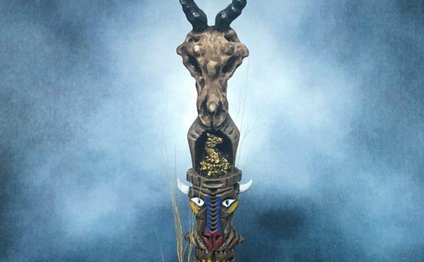 Grenadier: Knoll Totem